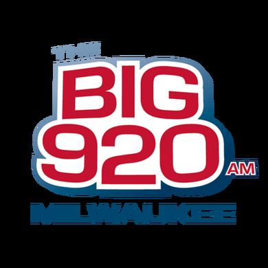 The Big 920 logo
