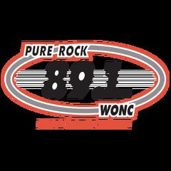 WONC - 89.1 FM - Pure Rock