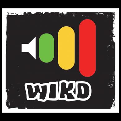 The WIKD 102.5 FM logo