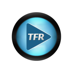 Truth Frequency Radio logo