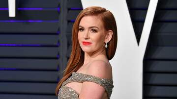 On With Mario - Isla Fisher Talks Oscars, New Children's Book 'Marge In Charge' & More!
