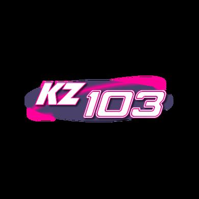 KZ103 logo