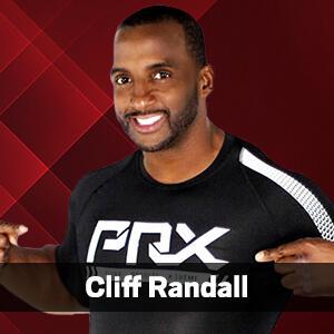 Cliff Randall