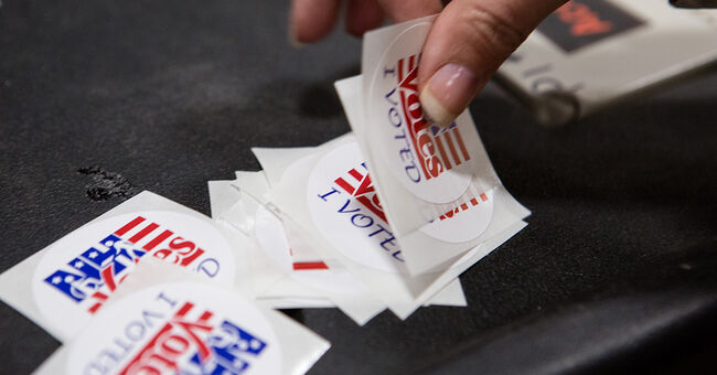 voting new hampshire primary
