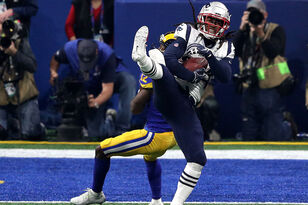 Stephon Gilmore Earns First Super Bowl Ring In Heroic Performance