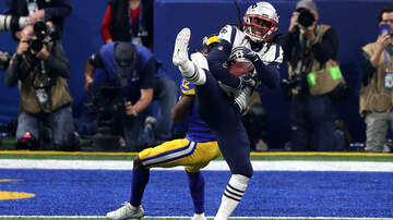 Super Bowl LIII - Stephon Gilmore Earns First Super Bowl Ring In Heroic Performance