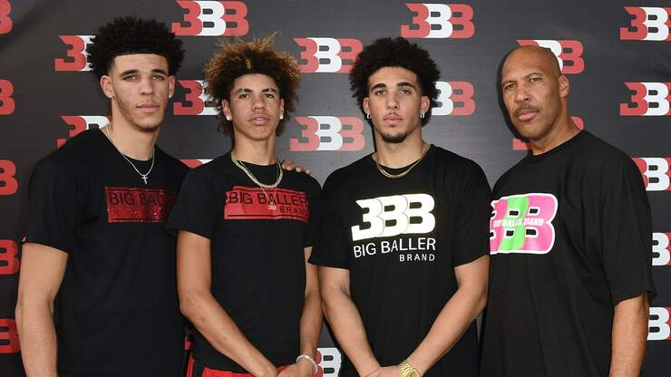 LaVar Ball Deserves a Lot of Credit