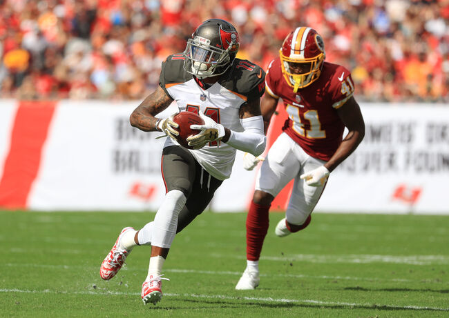 2-Point Conversion: Tampa Bay Buccaneers Deserve Capital