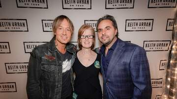 CT Recovers - CTRecovers: Keith Urban Meet & Greet