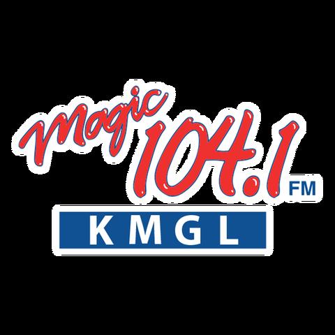 Magic 104.1 KMGL Oklahoma