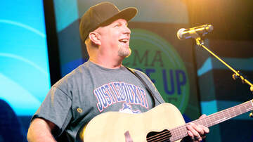 Jay & Amy - Garth Brooks Fan Compensated For Accident At Show