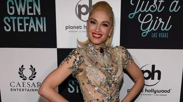 On With Mario - Gwen Stefani Talks Returning To Vegas & Reveals She's Working on New Music!