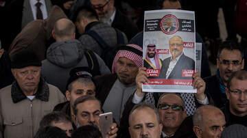 National News - Trump Talks To CIA, State Leaders About Khashoggi Killing