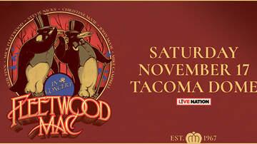 Contest Rules - iHeart80s Weekend: Fleetwood Mac 10/5
