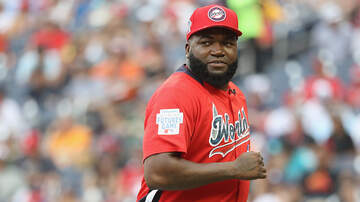 Nina Jackson - Update: Red Sox Big Papi David Ortiz ...Shot