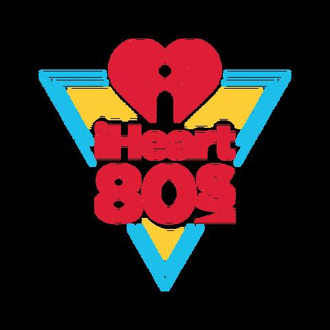 iHeart80s Radio