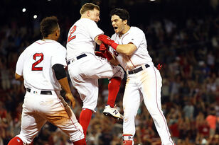 Red Sox Sweep Yankees, Are On Pace For Most Wins In Franchise History