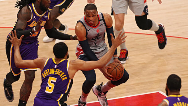 Russell Westbrook And The Lakers Feels Like A Forced Fit