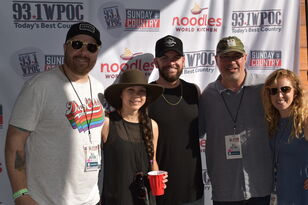 Dylan Scott M&G | Sunday In The Country
