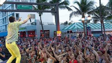 Photos - MAX Plays Delray Beach 4th Of July