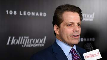 None - Anthony Scaramucci Reveals What Really Went Down on 'Celebrity Big Brother'
