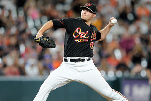 Yankees Beat Out Red Sox For Orioles Closer Zach Britton
