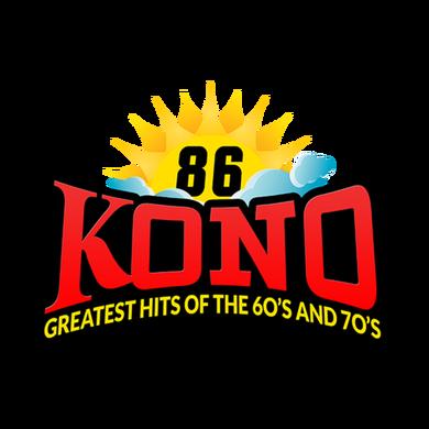 86 KONO San Antonio logo