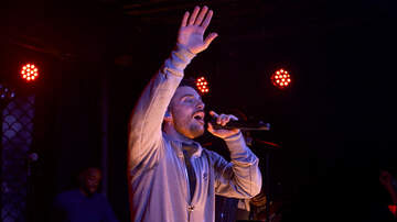 iHeartRadio Live - iHeartRadio LIVE and Verizon Bring You Jon Bellion in NYC