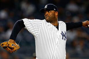 Yankees Game 4 Starter C.C. Sabathia Is Playoff Tested