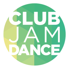 Club Jam Dance logo