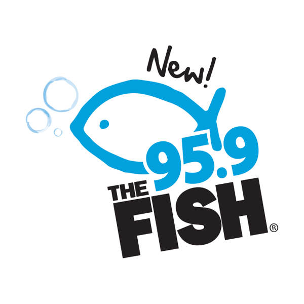 Listen to the new 95 9 the fish live safe for the whole for The fish 95 9