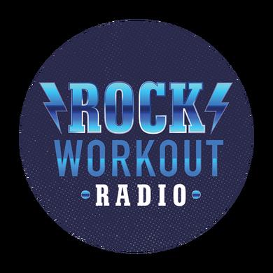 Rock Workout Radio logo