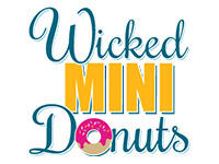 Wicked Mini Donuts