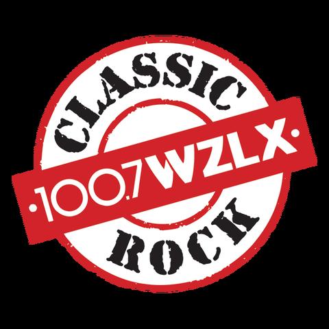 100.7 WZLX