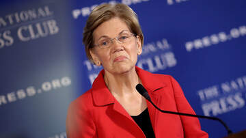 Simon Conway - Does Senator Warren's DNA help or hurt potential Presidential prospects?