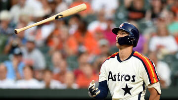 The A-Team - Geoff Blum: Correa Is As Locked In As Any Astro