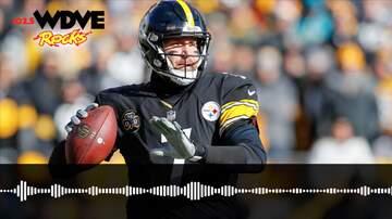 Mike Prisuta's Sports Page - Ben Roethlisberger One-On-One