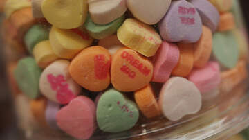 Local News - Here's Why Sweethearts Candy May Look Different This Valentine's Day