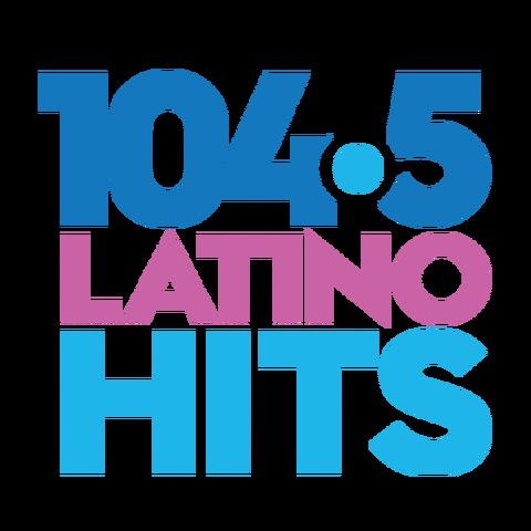 104.5 Latino Hits