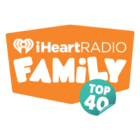 iHR Family Top 40 Countdown