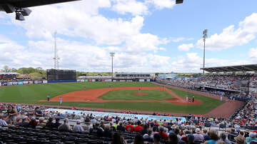 The Pat And Aaron Show - Steve Carney's Spring Training Report 2-19-19