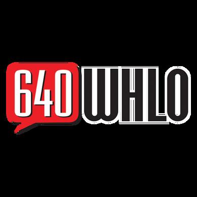 640 WHLO logo