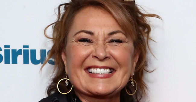 roseanne barr racist tweets show cancelled abc