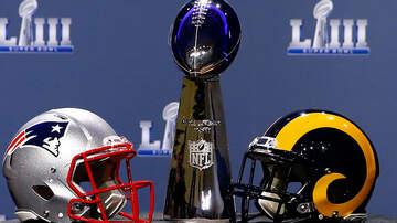 Super Bowl LIII - LA, Boston City Council Presidents Make Super Bowl Bet