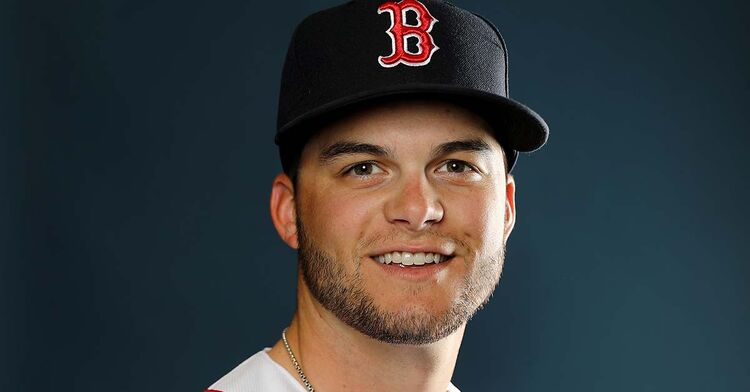 andrew benintendi boston red sox