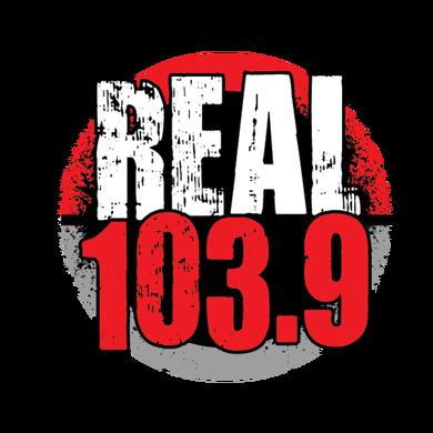 Real 103.9 logo