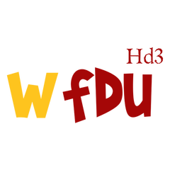 WFDU HD3 The Student Station