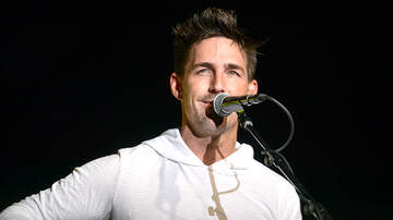 Bobby Bones - Jake Owen Is About To Head Out On An Acoustic Tour