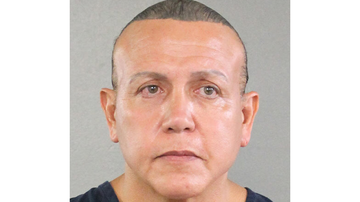 Breaking News - Pipe Bombs Suspect Appears At Election Day Court Hearing