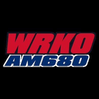 WRKO logo